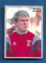 Scotland Andy Goram 220